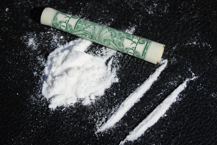 Tampa Man Sells Cocaine From Business